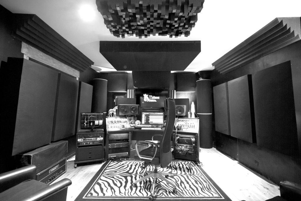 Régie Studio A