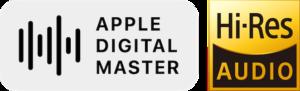 Apple Digital Masters & Hi-Res Audio